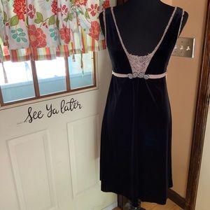 Free People sleeveless dress size medium GUC